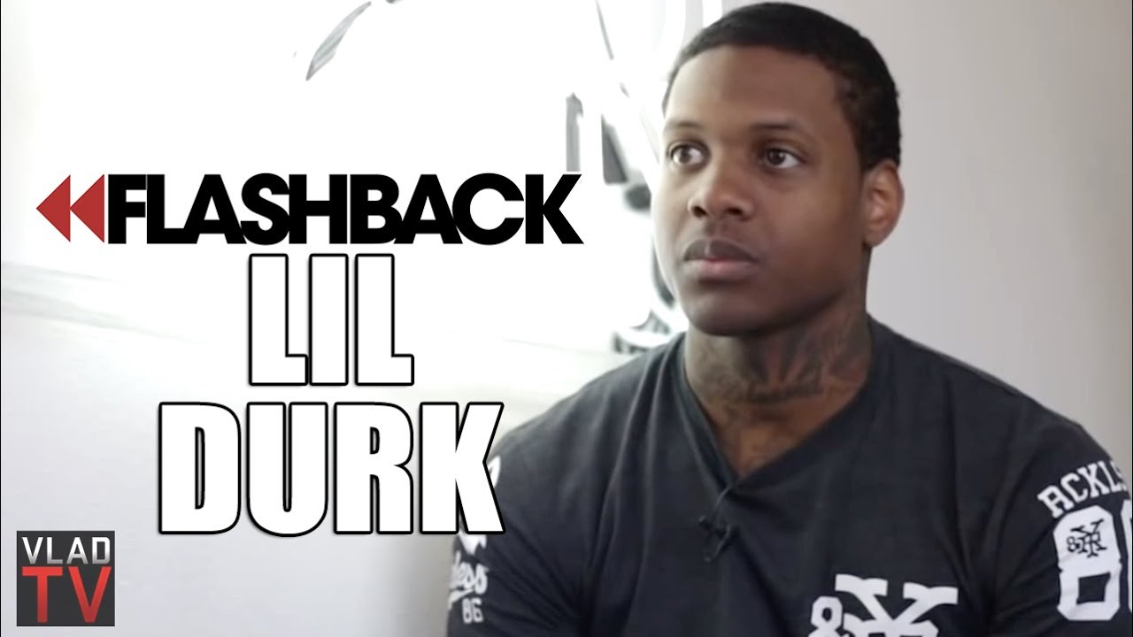 Lil Durk on Nuski Getting Killed 2 Days After Signing Him